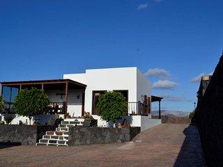 Explendida Villa Rustica Canaria, Teguise