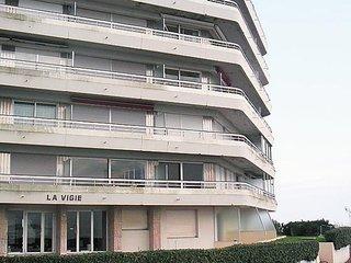 La Vigie, Pontaillac