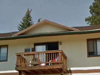 Vacation condo minutes from Deadwood & Terry Peak, Lead
