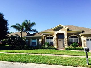 Orlando Holiday Homes Online, Davenport