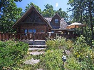 Paradise Cove Cottage (#1101), Port Elgin