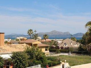 Can Pol Mir, House 5StarsHome Mallorca