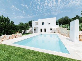 Loggia D'Itria Design Villa