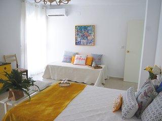 'El Patio del Limonero' Casa con encanto-Écija Centro