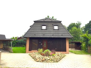 Ferienhaus / Ferienwohnung am Alfsee 2-12 Personen, Rieste