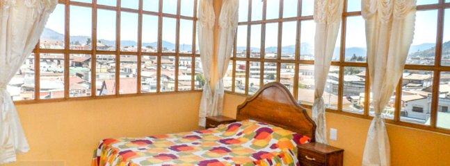 Casa Xelaju (Apartment Number 1), Quetzaltenango