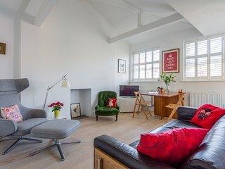 onefinestay - Handel Street II private home