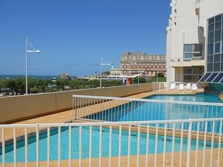 Victoria Surf Casino 553, Biarritz