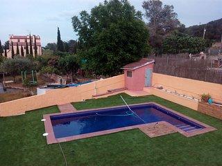 Casa reformada con piscina privada