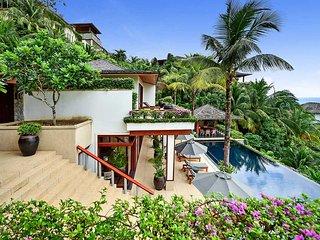Villa Andaman, Sleeps 12, Kamala