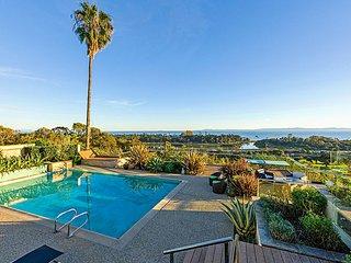 Montecito Mid-Century, Sleeps 8, Santa Barbara