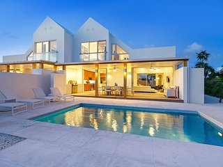 Sunset Beach Villas 7, Sleeps 6, Grace Bay