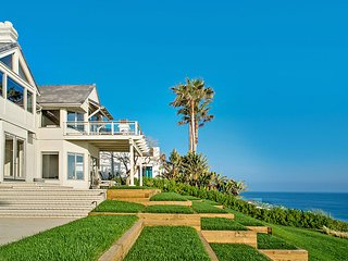 Birdview Tennis Estate, Sleeps 10, Malibu