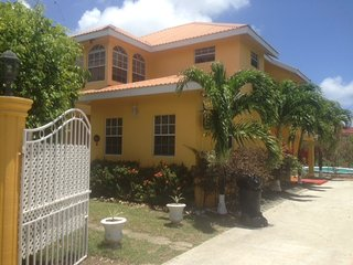 Beautiful House, Tourist Resort Area, St Lucia, Gros Islet