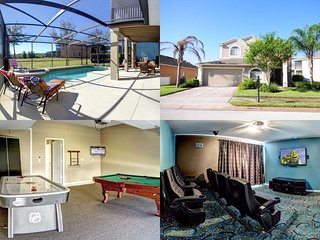 139ES - West Haven Gated Community, Davenport