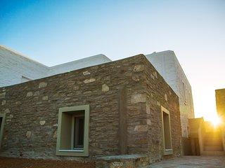 Antiparos Cycladic Stonehouse Aiolos, Antiparos Town