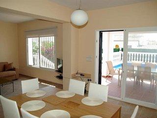 Villa in Cumbre del Sol, Alicante 103343