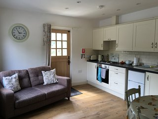 Great Sampford B&B Self contained and catering, Saffron Walden