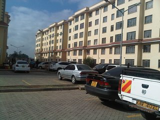 Cushy -Cozy  Rooms Close to JKIA., Nairobi