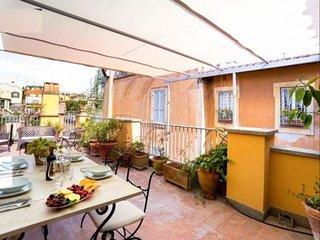 Vittoria Terrace, Roma