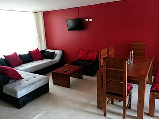 Otavalo Apartments - nice new furnished apartments