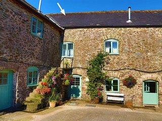 Hawthorn Cottage (HTHORN), Devon