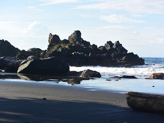 Le Rocher De TAHITI, Papeete