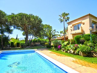 "Exclusive Villa in Marbella ""La Bastide"", Elviria"