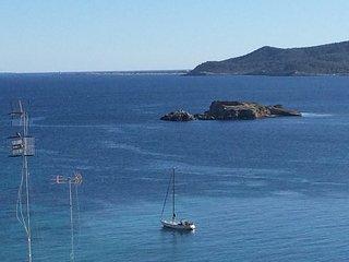 Vistas Espectaculares, Ibiza Ciudad