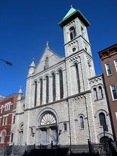 Eglise à proximité - Notre-Dame du Mont Carmel