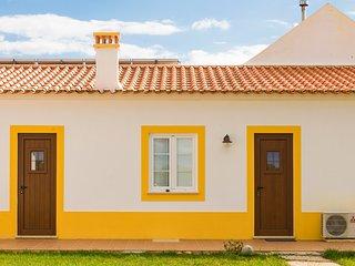 Turismo Rural - Apartamento no Refugio das Origens, Santiago do Cacem