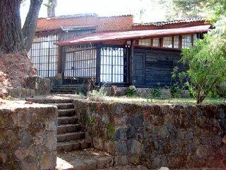 Cabana en el Bosque 'Paloma'