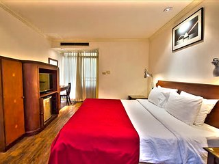 The Victory Executive Residences - Deluxe Room - 158