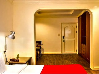The Victory Executive Residences - Deluxe Room - 140
