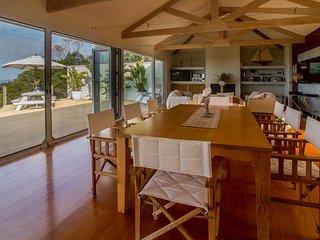 A Promontory View Beach House, Yanakie