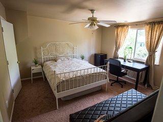 cozy escape 1 bedroom, Morrison