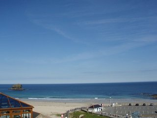 CURNO Apartment in Portreath, Troon