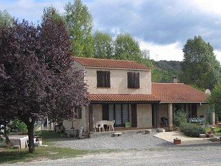 Villa T3 chez l'habitant, Champtercier