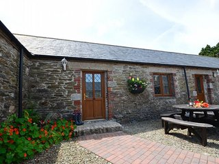 SVSWA Cottage in Looe, Lanreath