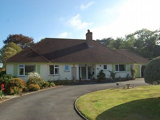 AMBER House in Westward Ho!, Northam