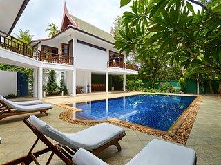 Villa Verde, Taling Ngam