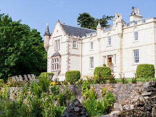 HHALL House in Dingwall, Muir of Ord