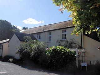 THEBE Cottage in Hartland, Bideford