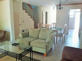 2 bedroom townhouse -spacious, affordable, secure