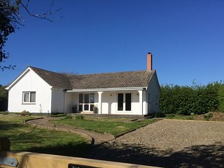 FDECK Bungalow in Port Isaac, Padstow