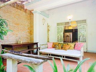 The Secret Escape Beach House, Dien Duong