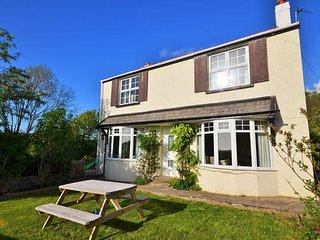 PILHE Cottage in Westward Ho!, Bideford