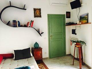 Vatican Independent Cosy Room