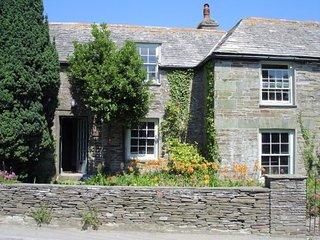 TOLBO House in Tintagel, Treveighan