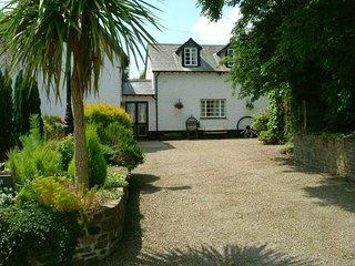 CARPE Cottage in Bude, Stratton